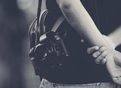 学生摄影作品
